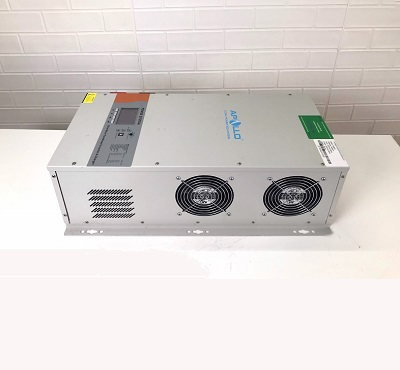 Kích điện sin chuẩn Apollo 6000VA, HI6000 (48VDC)