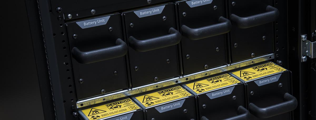 Cần chú ý khi thay bình ắc quy cho bộ lưu điện UPS