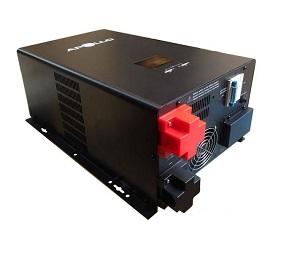 Kích điện sin chuẩn Apollo 5000VA, HI5000 (24VDC)
