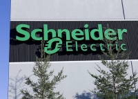 Schneider đổi mới hạ tầng Data Center