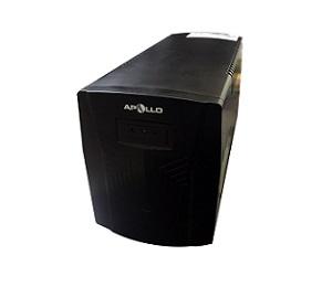 Bộ lưu điện Camera AP2018C 1000VA, lưu 1-2h (100W)