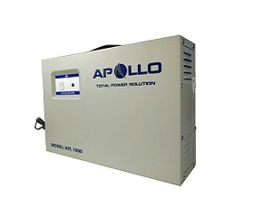 Bộ lưu điện cửa cuốn Apollo APL2000, 2000VA