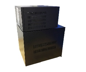 Bộ lưu điện Camera AP2100C 1000VA, lưu 8-10h (100W)